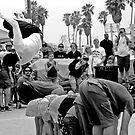 Jumper by Ashleigh Robb
