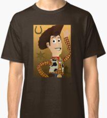 Toy Story Woody's Roundup T-shirt Classic T-Shirt
