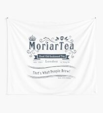 MoriarTea 2014 Edition Tapestry