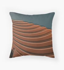 Confectionery Throw Pillow