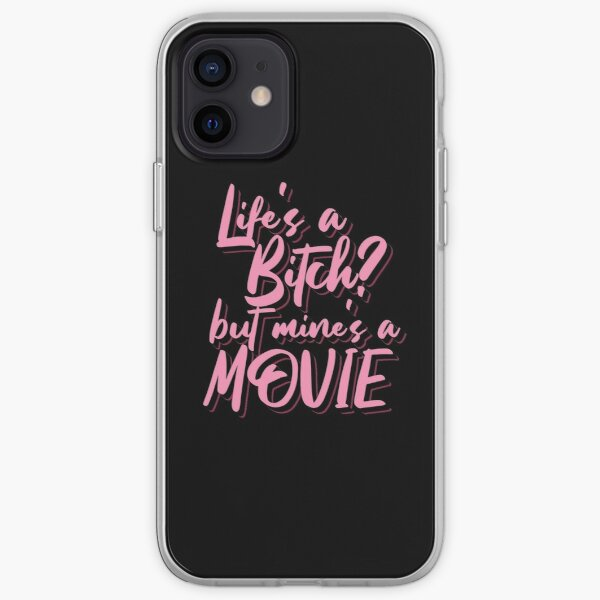 BLACKPINK Forever Young 2 iPhone Soft Case