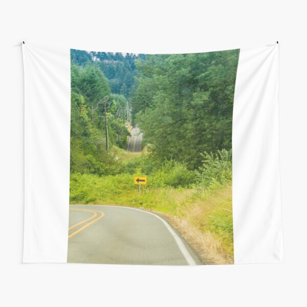 What happened to the Road? Tapestry