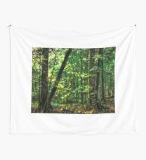 Hidden Places Wall Tapestry