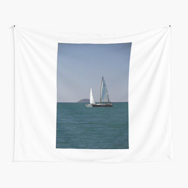 Whitsunday Sailing Club. Tapestry