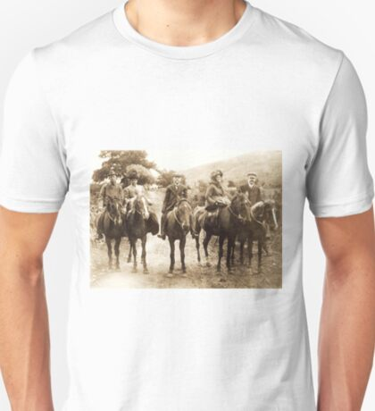 Holiday in Ireland, 1910 T-Shirt