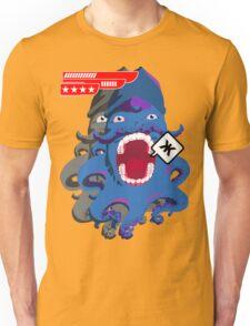 Flight of the Squid - Pop T-Shirt