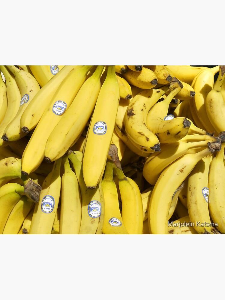 Food - bananas (Bonita #4011) by marjoleink