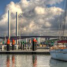 Under The Bolte by Alison Howson