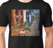 Frutería Diego Portales Unisex T-Shirt