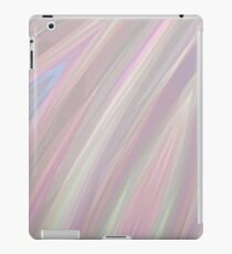 Pastelito  - Ombre Pastel Colors Abstract Art iPad Case/Skin