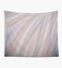 Pastelito  - Ombre Pastel Colors Abstract Art Wall Tapestry