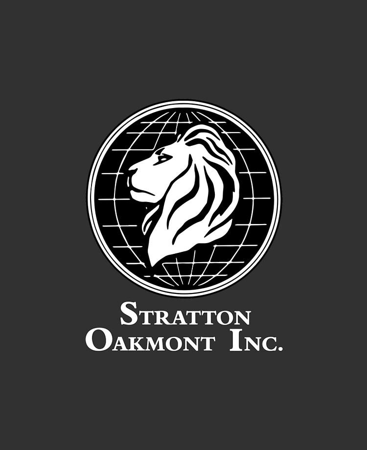 Funda y vinilo para iPad «Logotipo de Stratton Oakmont Inc del lobo Obra de  arte del símbolo para camisetas Impresiones Carteras Hombre Mujer» de  clothorama   Redbubble