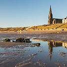 Saint Michael's by the Sea by George Davidson
