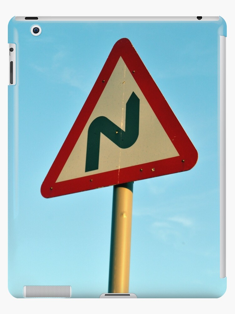 Traffic Sign by Jessica Slater