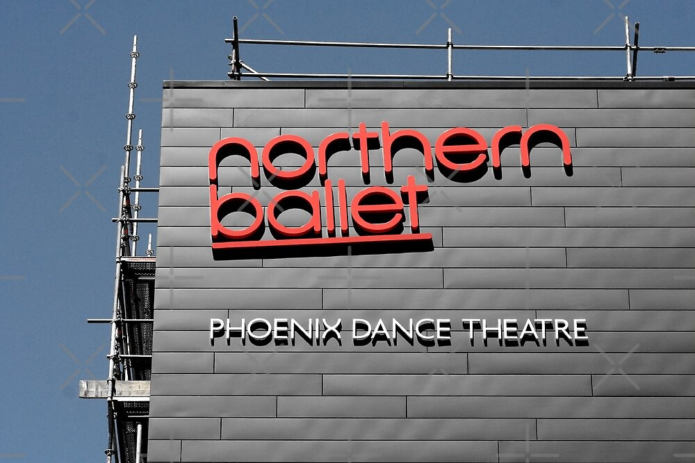 northern ballet by richman