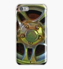 Tiresome...1 iPhone Case/Skin