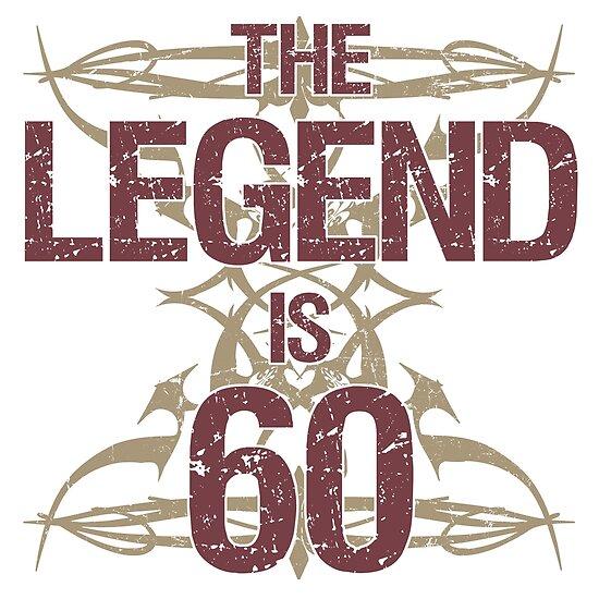 Mens Funny 60th Birthday