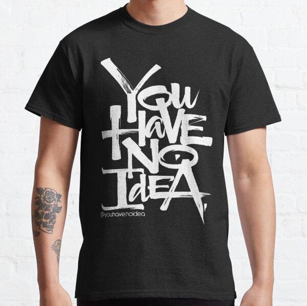 Camisa con logo Edición limitada Camiseta clásica
