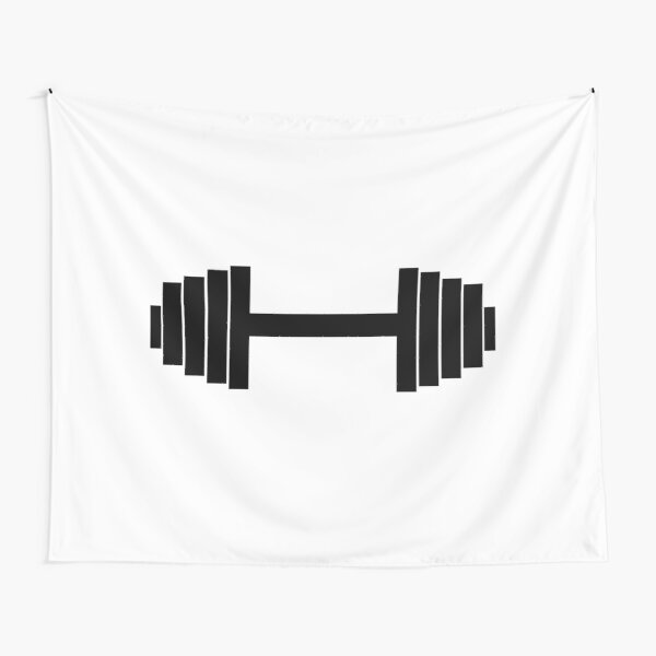 bodybuilder, bodybuilding, fitness, workout, beast, power muscle, train Tapestry