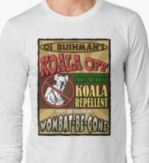 Koala Repellent T-Shirt