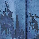 Weathered blue by chihuahuashower