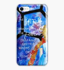 The Lunar Chronicles- Cress w/ Quote iPhone Case/Skin