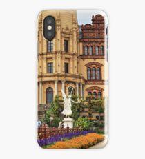 Schwerin Palace - Mecklenburg-Vorpommern, Germany iPhone Case/Skin
