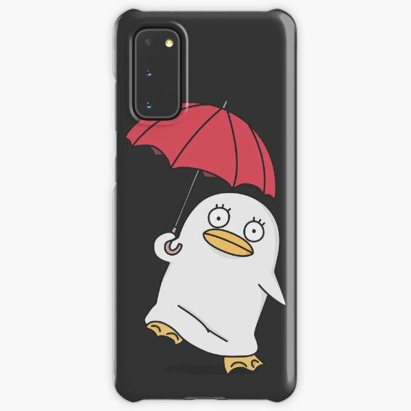 Mr. Raindrop Elizabeth Gintama V2 Samsung Galaxy Snap Case
