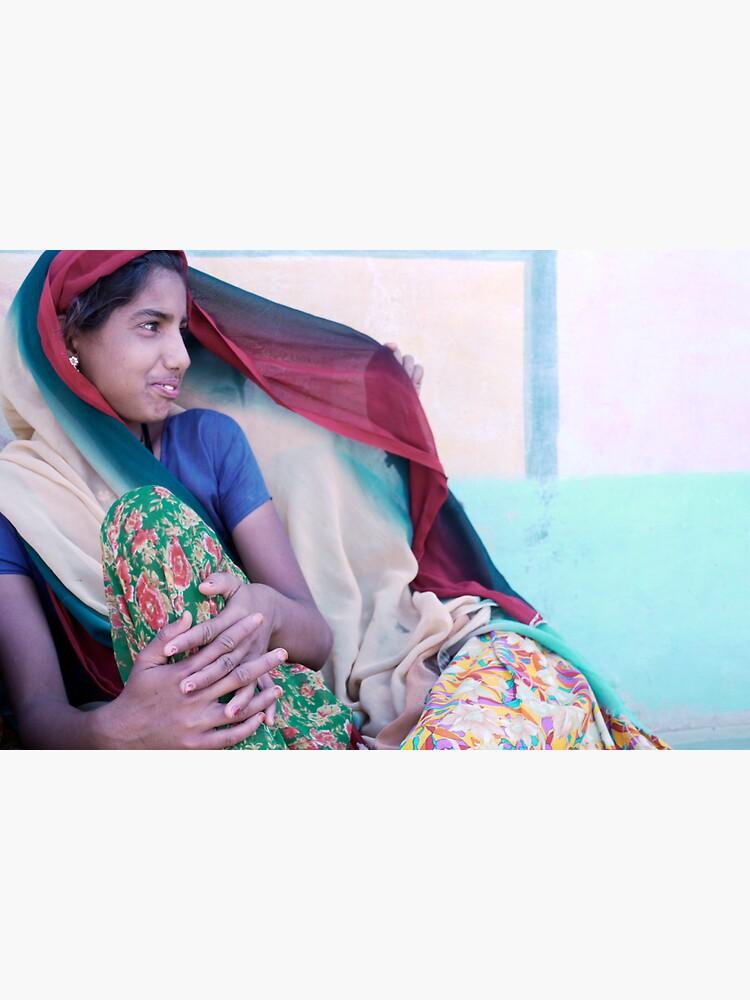 shyness by handheld-films