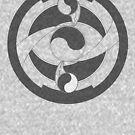 Puella Magi Madoka Magica - Homura's Shield by nintendino