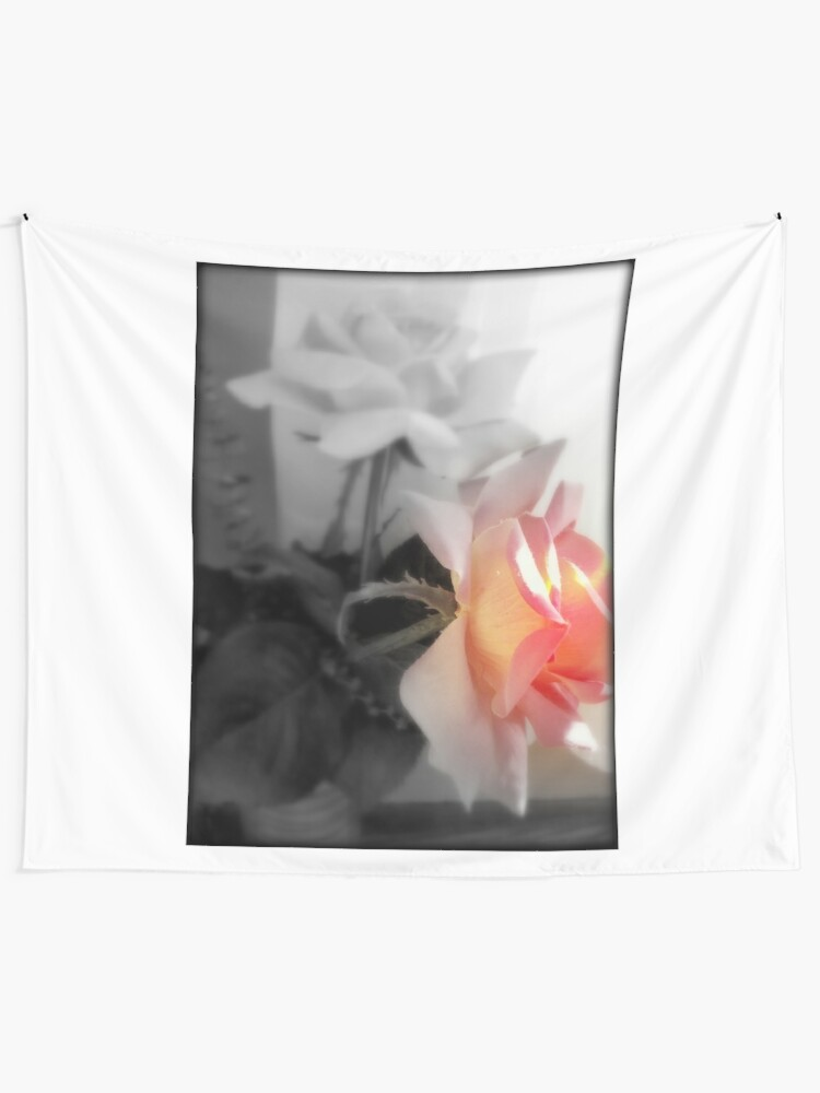 Alternate view of Fading Wall Tapestry