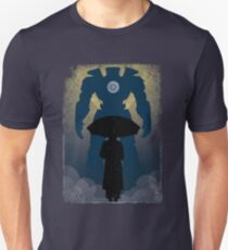 Propaganda Jaeger 1/5 T-Shirt