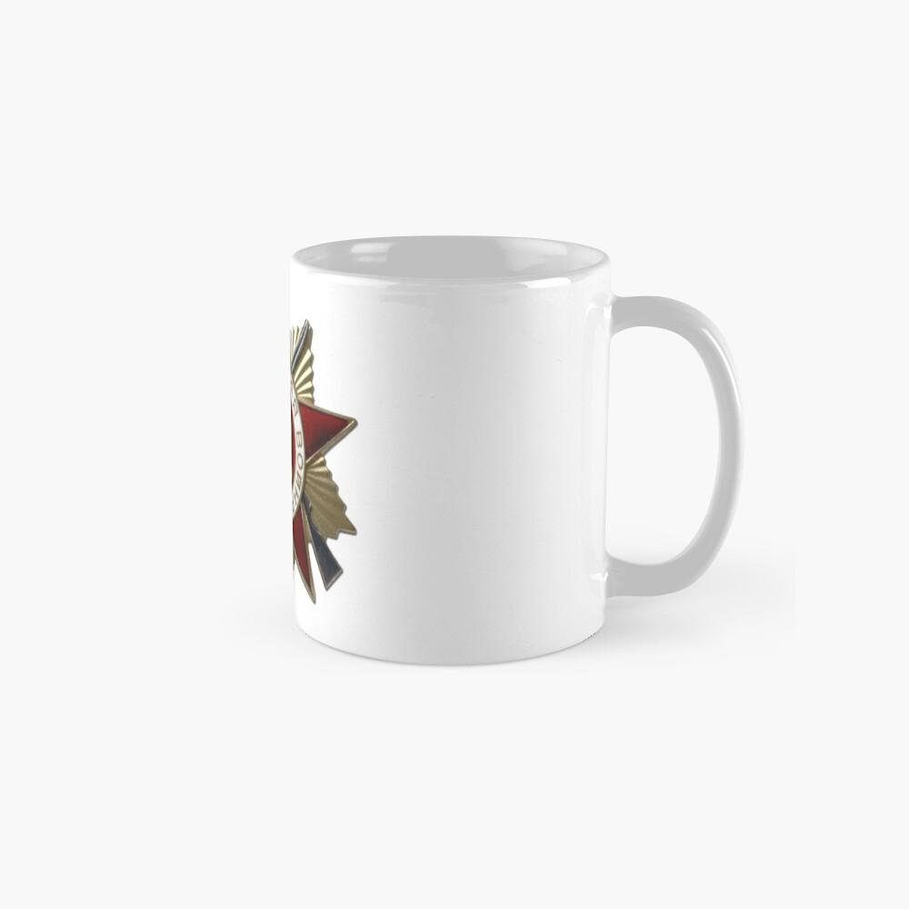 #Order of the #Patriotic #War #Орден Отечественной войны Standard Mug