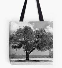 The Oak Tree Tote Bag
