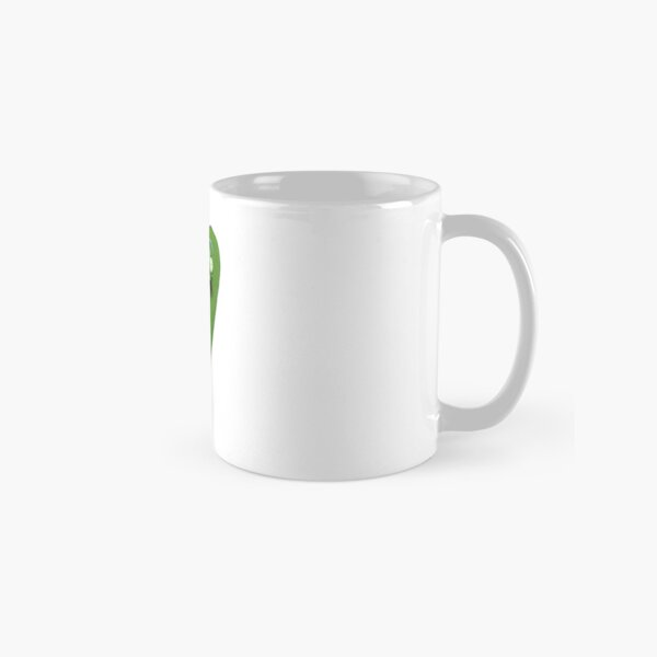 Pickle Rick Classic Mug