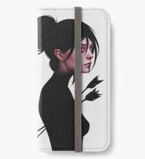 Gaia iPhone Wallet/Case/Skin