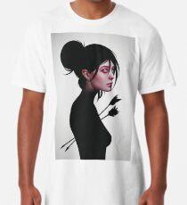 Gaia Long T-Shirt