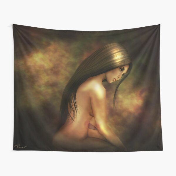 Seclusion Tapestry