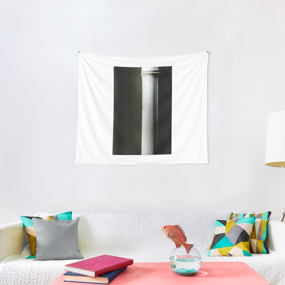 purely vertical Tapestry