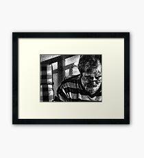 reader Framed Print
