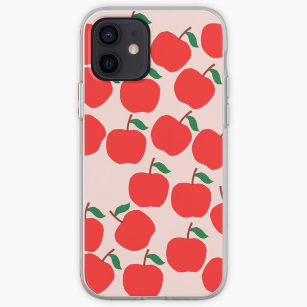 Cute Apple iPhone Soft Case