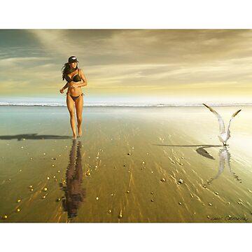 California Girl  5 by ccmv