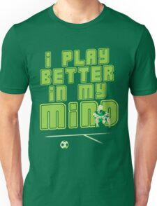 The true T-Shirt
