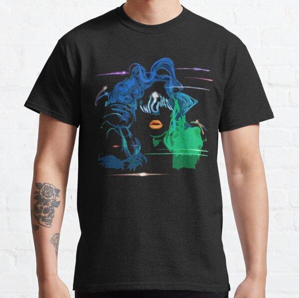 Enigma Lady Gaga Camiseta clásica