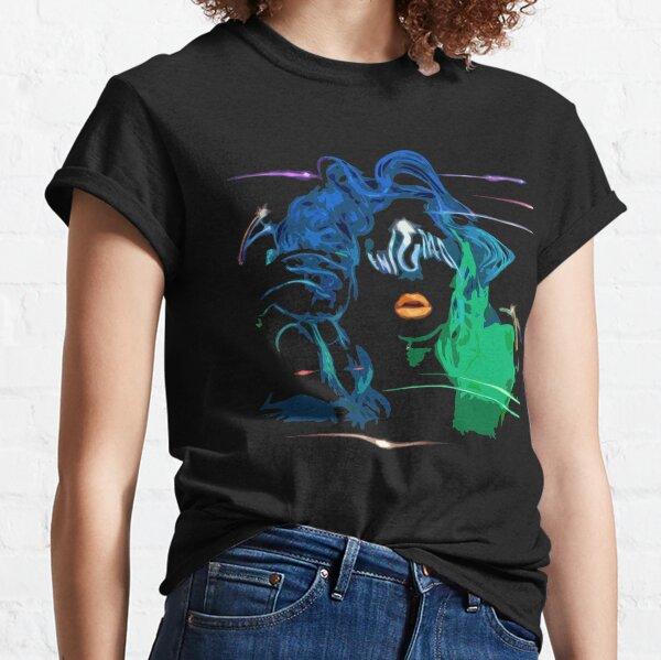 Enigma Lady Gaga Classic T-Shirt