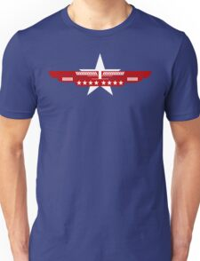 Red Wings - Clean T-Shirt