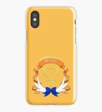 Sailor Signs - Venus iPhone Case/Skin