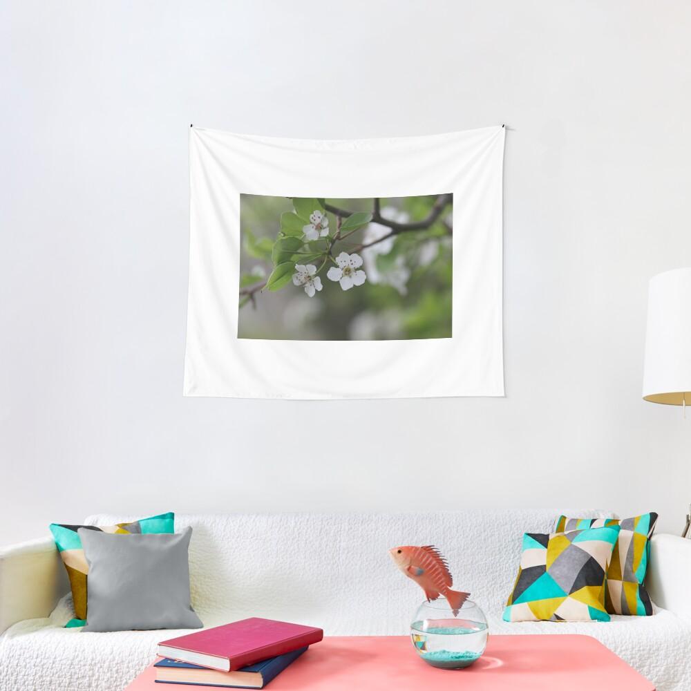 Sakura - 1 Tapestry