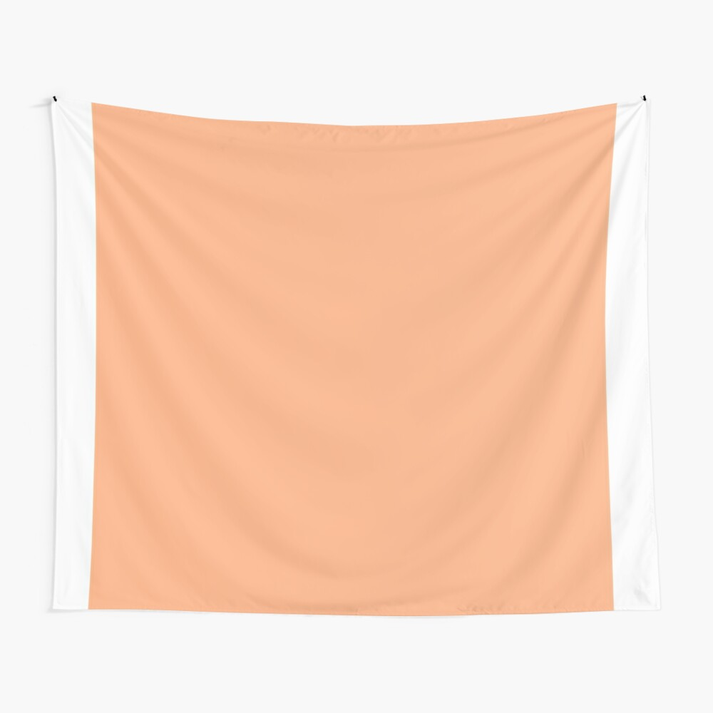 Peach Cobbler  Wall Tapestry