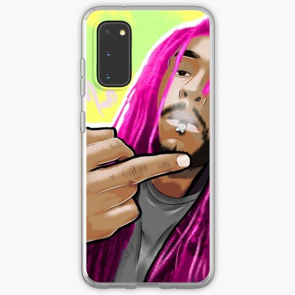 420 Quawn Samsung Galaxy Flexible Hülle